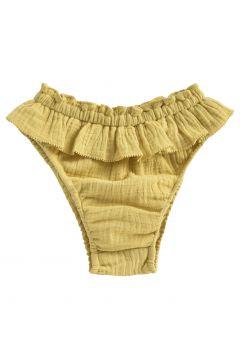 Bikini-Unterteil aus Bio-Baumwolle Avi(117295098)