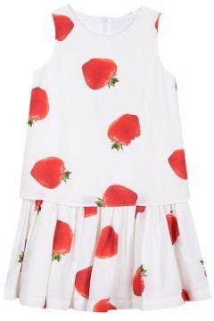 Kleid Erdbeere Rejane(113868222)