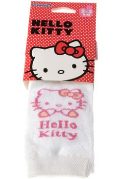 Collants enfant Hello Kitty Legging chaud long - Coton - Ultra opaque - Sanrio(101737089)