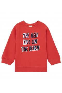 Sweatshirt New Kids on the Beach(117376781)