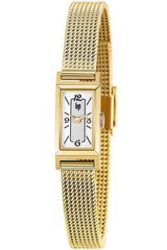 Montre Lip Montre CHURCHILL en Métal Gris 13 x 29 mm Femme(98535762)