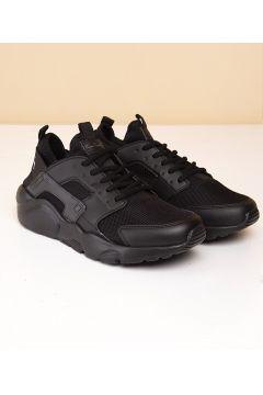 Pierre Cardin Kadın Günlük Spor Ayakkabı-siyah(116833148)