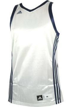 Debardeur enfant adidas Maillot Basket Homme Weu Club Jsy(115634497)