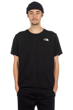 THE NORTH FACE Red Box T-Shirt zwart(93464952)