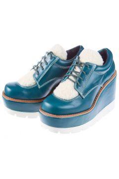 Ботинки на платформе JEFFREY CAMPBELL(110354317)
