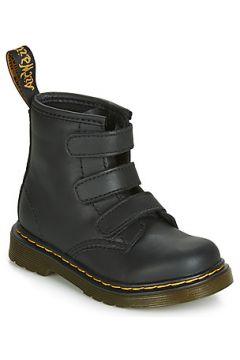 Boots enfant Dr Martens 1460 STRAP TODDLER(115502923)