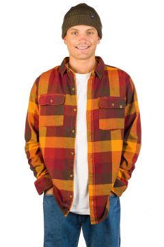 Dravus Willard Woven Checker Shirt patroon(96637284)
