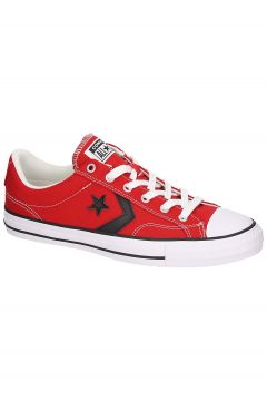 Converse Star Player Campus Sneakers rood(90535000)