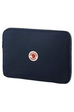 Fjallraven Kadın Lacivert Logolu 5 Inch Laptop Çantası EU(122725872)