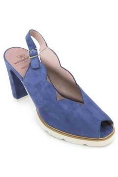 Sandales Wonders M-3401 Zapatos de Mujer(88518713)