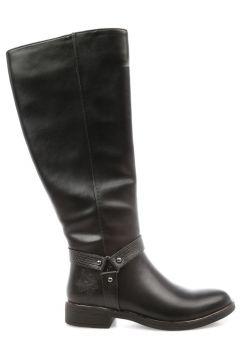 U.S. Polo Assn. Siyah Çizme(124436798)