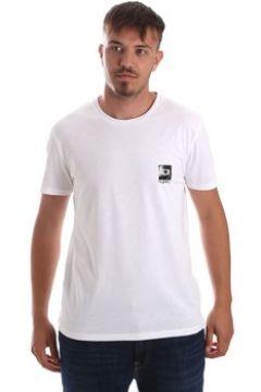 T-shirt Byblos Blu 2MT0010 TE0045(115649545)