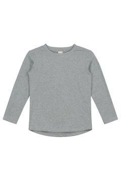 Langarm-T-Shirt aus Bio-Baumwolle(117291940)