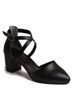 SWELLSOFT Swell Soft Ayakkabı Cilt 451-20y(110956626)