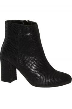 Graceland Kadın Siyah Topuklu Bot(123364108)
