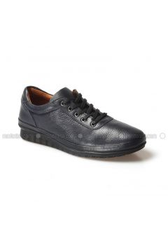 Black - Casual - Shoes - Fast Step(110317697)