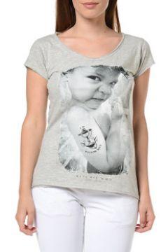 T-shirt Ritchie T-SHIRT FLAM WN(115496966)