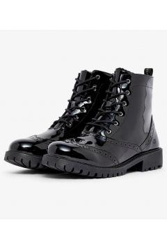 Vero Moda Vmgloriasia Boot Siyah Bot(113987381)
