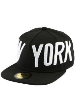 Casquette Coke Boys Snapback Noire New York(88487684)