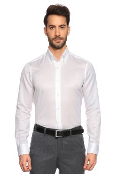 Fray-Fray Beyaz Gömlek(118835499)