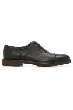 Moreschi Erkek Siyah Deri Ayakkabı 42 EU(122296583)