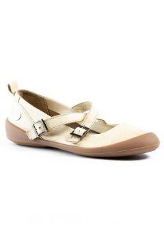Mammamia Hakiki Deri Yürüyüş Ayakkabısı(114227132)