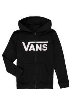 Sweat-shirt enfant Vans BY VANS CLASSIC ZIP HOODIE(128008964)