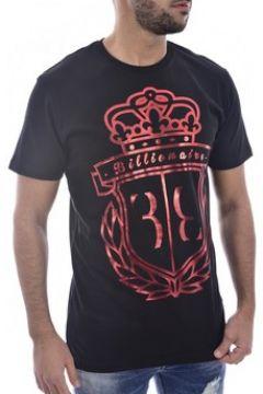T-shirt Billionaire MTK1180 INGRAM(115492071)