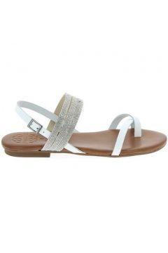 Sandales Porronet Sandale FI107TA Blanc(115460129)