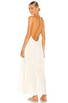 Макси платье zahara - Sundress(125434791)