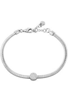 Bracelets Eleganza Bracelet en Argent 925/1000 et Oxyde Blanc Femme(88617536)