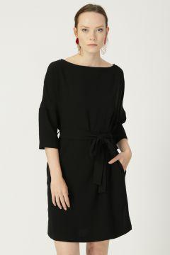 Beymen Studio Siyah Elbise(122708416)