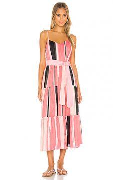 Макси платье marjana - APIECE APART(115070883)