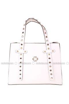 White - Shoulder Bags - Modeva(110321749)
