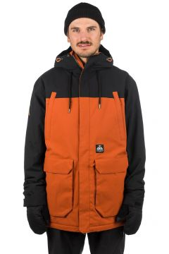Horsefeathers Cordon Jacket brick(100473400)