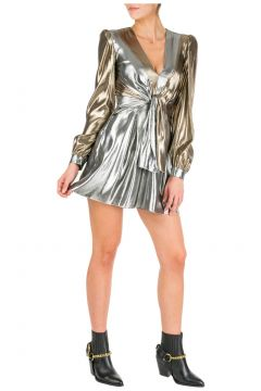 Women's short mini dress long sleeve(116789171)
