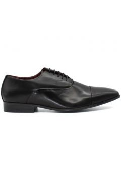 Chaussures Kebello Chaussures richelieus H Noir(115413049)