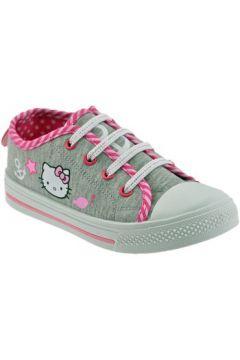 Chaussures enfant Hello Kitty Niva 2 Baskets basses(115496889)