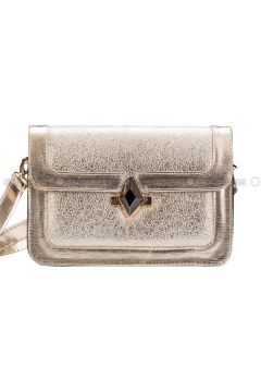Silver Tone - Shoulder Bags - GETCHO(110330840)