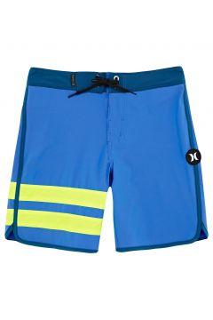 Hurley Phantom Block Party Jungen Boardshorts - Pacific Blue(110373383)
