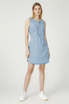 Mavi Elbise(125171294)