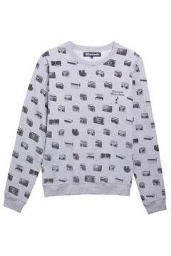 Sweat-shirt Misericordia Marina Parlantes Light Grey . S(115483465)