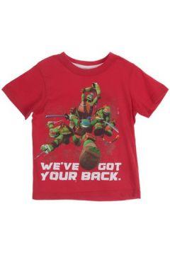 T-shirt enfant Les Tortues Ninja T-shirt à manches courtes(98528325)