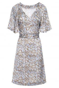Kleid Leopard(117291395)