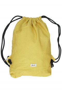Forvert Curt Gym Bag geel(92508825)