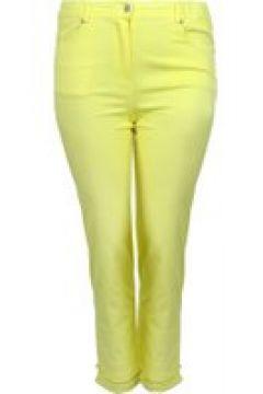 7/8-Jeans aus Knit Denim seeyou citron(115851468)