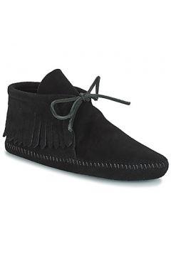 Boots Minnetonka CLASSIC FRINGE(127896855)