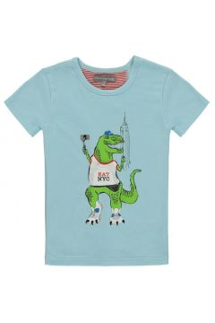 T-Shirt Rex Touriste NYC Tyler(113868141)