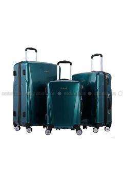 Green - Suitcases - U.S. Polo Assn.(110329131)