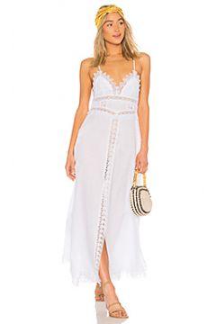 Макси платье imagen - Charo Ruiz Ibiza(117082739)